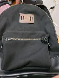 authentic Coach Backpack Boston, 02124