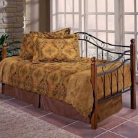 Daybed with trundle and 2 mattresses  Punta Gorda, 33980