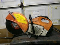 Stihl Concrete Saw / Demo saw Grantville, 17028