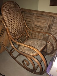 Antique Bentwood chairs Toronto, M5X 1N1