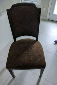 4 Bombay kitchen/dining room chairs