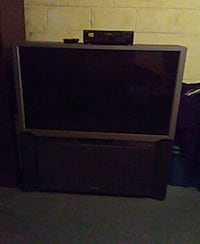 black and gray flat screen tv Lawrenceville, 23868