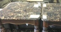 New coffee and end tables Metairie