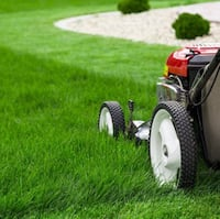 Lawn mowing Virginia Beach