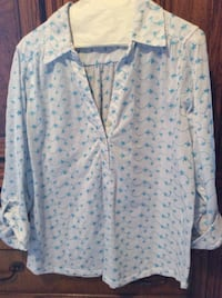 Woman's soft blouse Gurnee, 60031