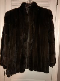 Evans Fur Sable Jacket Huntsville, 35811