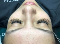 Eyelash extensions Knoxville