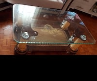 Table basse en verre  Cergy, 95000