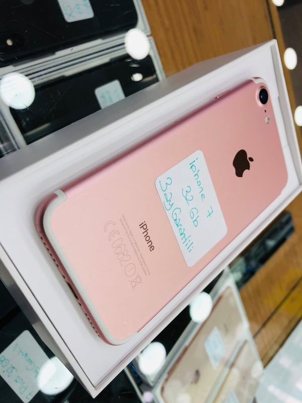Iphone 7 32 Gb 149b623b-9499-442c-8c10-8a63b1d1f805