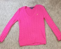 ralph lauren sweater Rockville, 20853