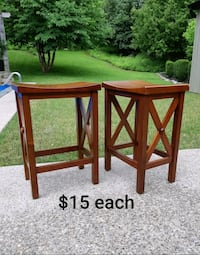 Saddle Stools *Delivery Available* Hamilton, L9H 5N7