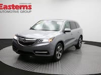 2016 Acura MDX 3.5L Sterling, 20166