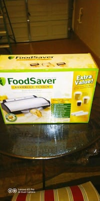 Food saver New Henderson, 89074
