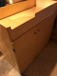 2 diaper changing tables. Foundations/ Childcraft $350 each Hoffman Estates, 60010