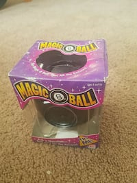 Magic 8 Ball Biloxi, 39532