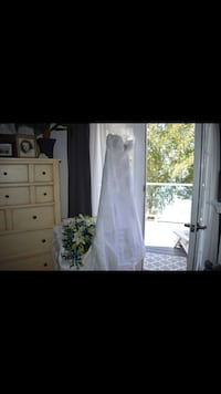 Fit and Flare Wedding Dress Brantford, N3P 1C5