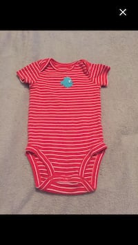 Baby boys top size 9months new