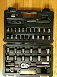 Stanley 60pc Machanic Tool set Severna Park, 21146