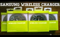 Samsung Wireless Charger (New)  Arlington