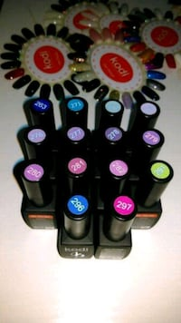 Gel Polish professionale originale  Seregno, 20831