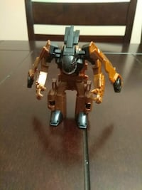Transformer Robots in disguise Quilfire Vaughan, L4J 8M2