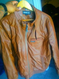 1980's Vintage Member's Only Jacket Sun City Center, 33573