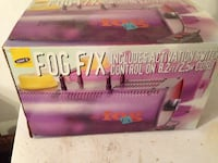 Lite F/X Fog Machine