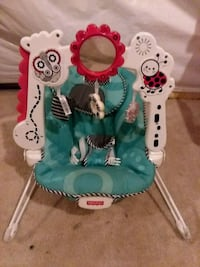 Adorable Baby Bouncer w/music  Dumfries, 22025