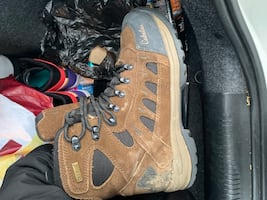 Cabelas winter boot or work boots size 11