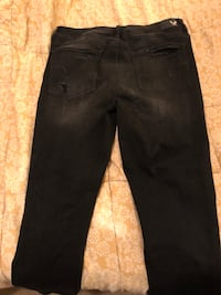 American eagle high waisted skinny jeans  Louisville, 40291