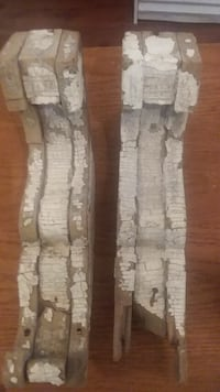 antique wooden corables  Lake Charles