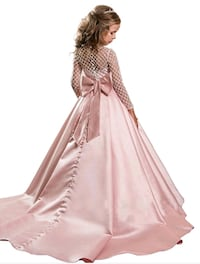 Beautiful pageant dress Size 12-13 Germantown, 20874