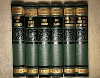 Lot of 6 LOUIS BROMFIELD books from 1930s - MINT CONDITION Toronto, M2J