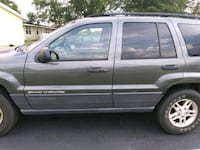 Jeep - Cherokee - 2003 Moultrie, 31768