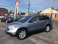 Honda - CR-V - 2009 York