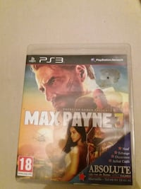 Jeux ps3 Noisy-le-Grand, 93160