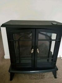 Electric Fireplace  Germantown