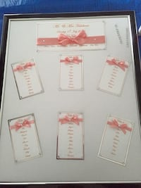 wedding stationery Liverpool, L9 8DT