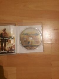 two assorted PS3 game discs Richmond Hill, L4C 8H2