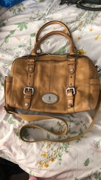 Genuine Leather Fossil Purse Vancouver, V6E 1G5