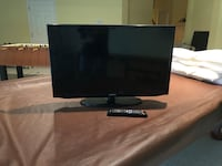 32 Inch SAMSUNG Smart TV Rockville, 20850