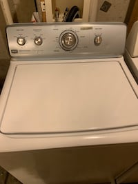 Washer and dryer  Milford Mill, 21244