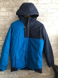 Columbia omni shield coat for boys Belleville, K8P 2G2