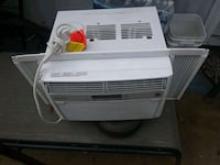 white window type air conditioner Frederick, 21702
