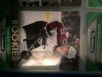 COMPHER and JOST rookies. MINT!