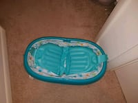 baby's blue and green bather Alexandria, 22309