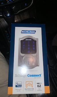 Schlage Smart Deadbolt
