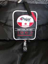 Pajar limited addition winter coat  Laval, H7P 1Z7