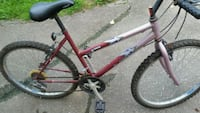 Bike Perfect condition Mississauga, L5J 3T4