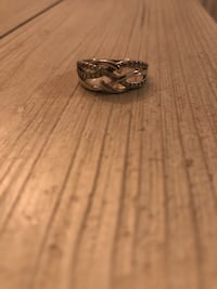 Sterling Silver Ring Hagerstown, 21740